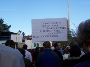 2010 Tax Day Rally 019