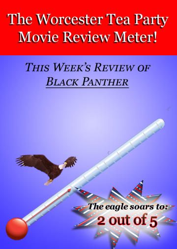 the Worcester Tea Party eagle soars movie ratings meeter