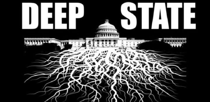 The Deep State is Deadly Serious about Destroying America, and Judge Kavanaugh is Proof
